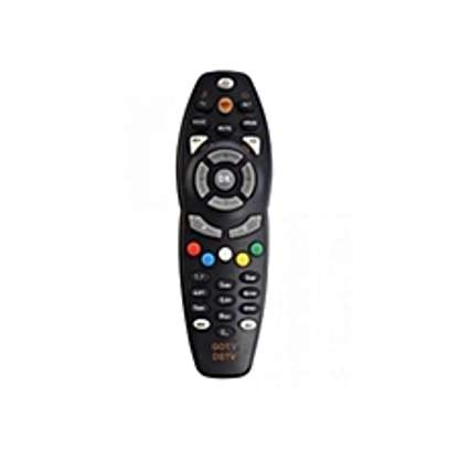 GOTV decorder remote control image 1