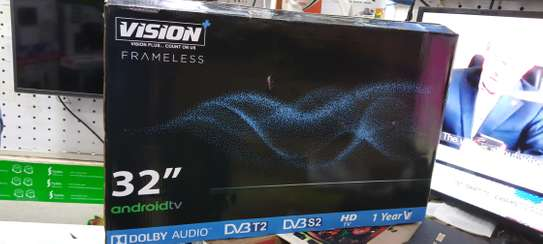 Vision Android TV image 1