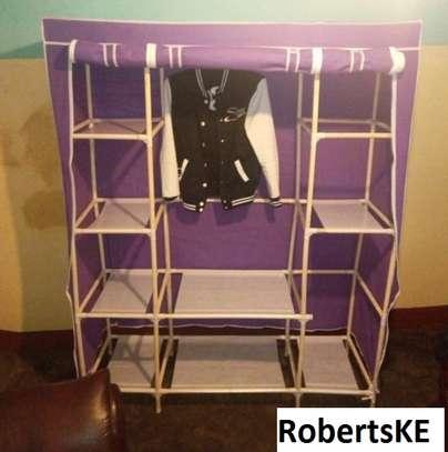 strong portable wardrobe image 6