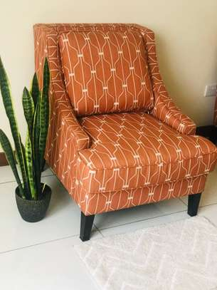 Beautiful accent chairs image 1