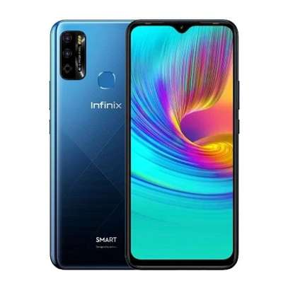 Infinix Smart 4 Plus image 1