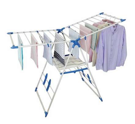 Foldable Outdoor Hanger image 2