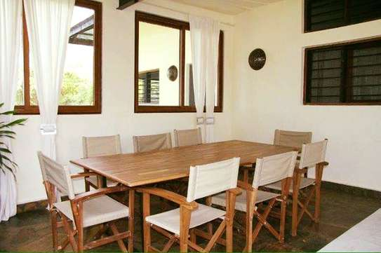 Executive Family Coastal House - 3 Bedrooms Fully Furnished / Equipped image 3