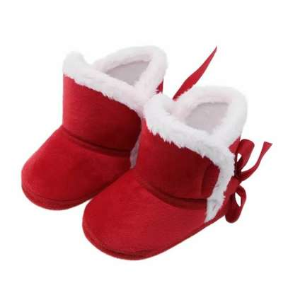 Girls Prewalkers shoes and boots