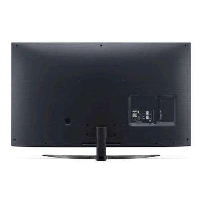 LG 55NANO86 - 55'' NANOCELL UHD 4K Smart TV - New 2021-Boxed image 1