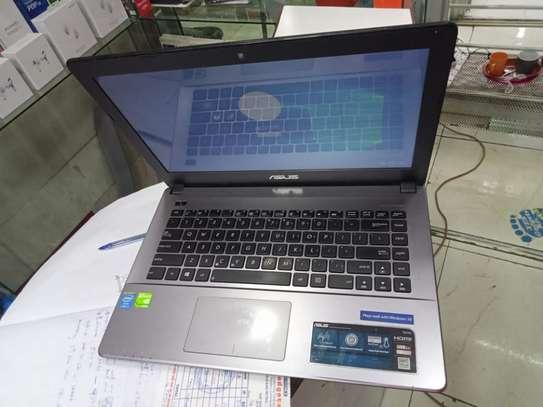 Asus X450LD.208 intel core i3 -4010u 6gb ram 500gb hdd image 3