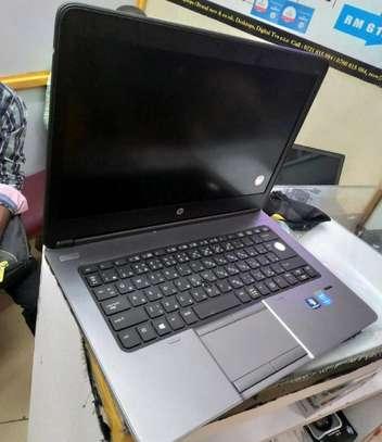 Laptop HP ProBook 645 G1 4GB AMD A6 HDD 500GB image 1