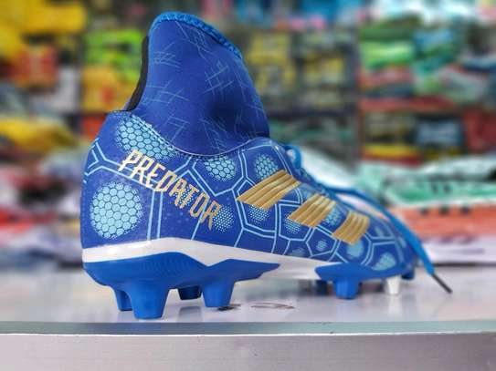 Crazy Offer on Adidas Predator Soccer Boot image 3