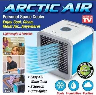 Arctic air cooler image 1