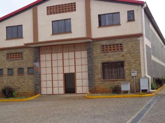 Athi River Area - Commercial Property, Warehouse