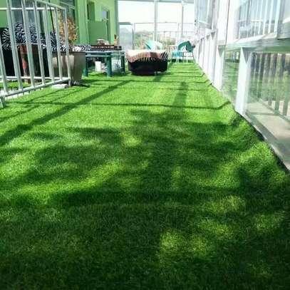 Elegant Grass Carpets image 1