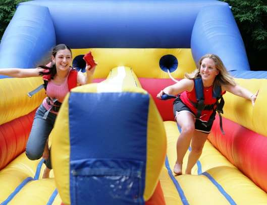 Inflatable Interactive Games image 6