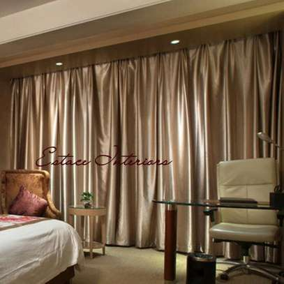 Curtains and Sheers image 1