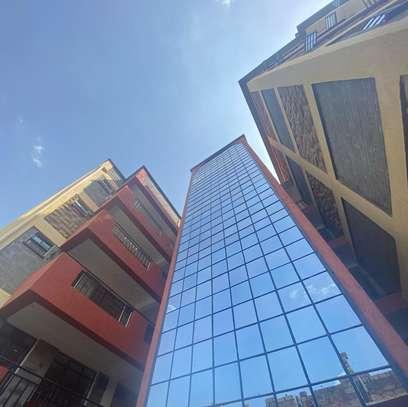 1 bedroom apartment for rent in Kitisuru image 16