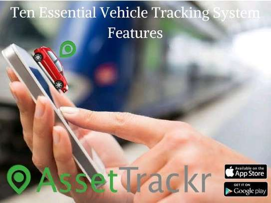 Vehicle tracking using mobile devices