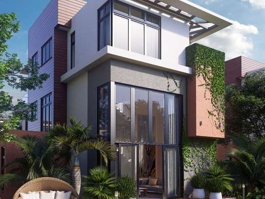 Ruiru - House, Townhouse