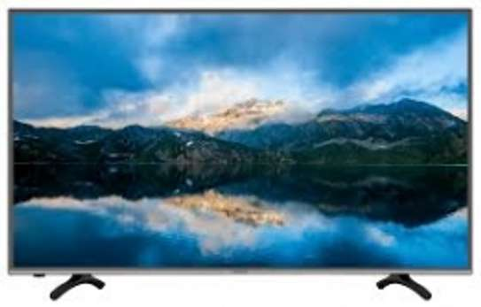 Samsung 40 Inch Smart  Digital TV image 1