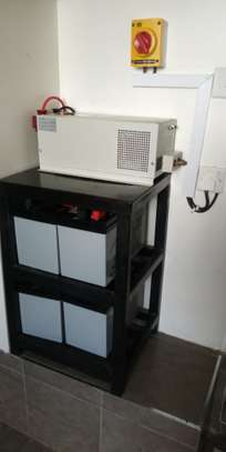 2000 watts back up system image 2