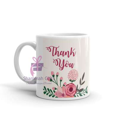 Branded Mugs image 2
