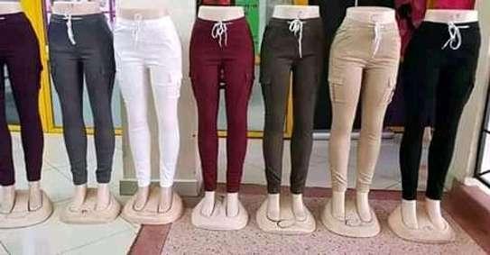 Ladies trousers image 1
