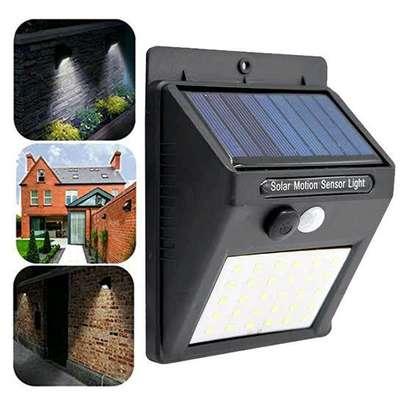 solar led light image 1