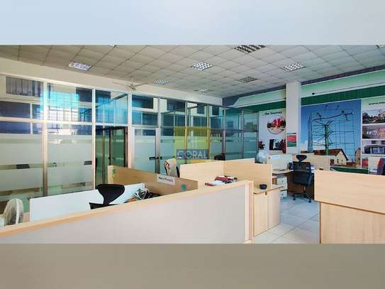 1245 m² office for rent in Industrial Area image 9