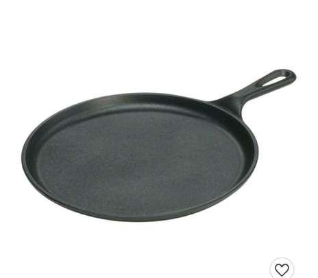 Non stick chapati pan image 1