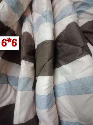 COLORED DUVETS image 2
