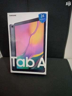 """Samsung Galaxy Tab A (2019) 4G LTE - 10.1"""" - 32GB + 2GB RAM (Single SIM) image 1"""