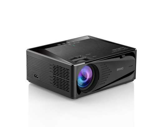 Smart android 720P LED Projector