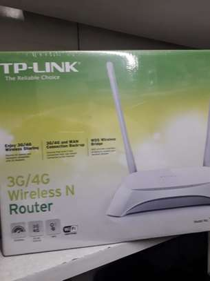 wireless N router image 2