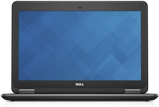 DELL Latitude E7250 ~ Intel Core i7 ~ 8GB Ram ~ 256 SSD ~ 13inch Screen Display . image 1