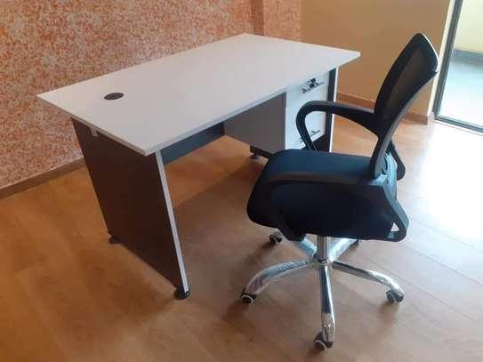 Secretarial home study desk image 13