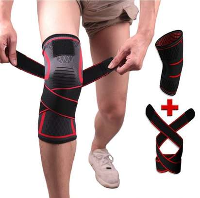 Knee support image 2