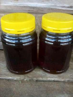 Pure honey image 2