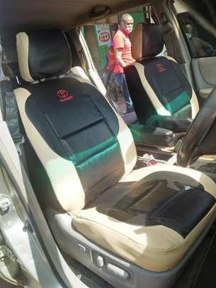 Auris Car Seat Covers image 1