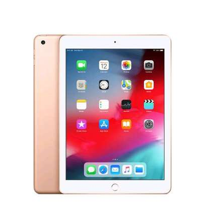 Apple iPad 6th Generation Tablet MR732B/A 2GB RAM 128GB WiFi Cellular 9.7 Inch (Early 2018) image 1