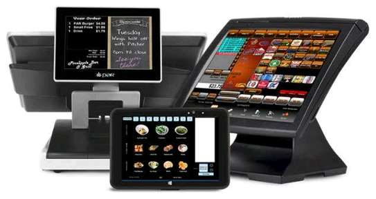 Best point of sale software in Mombasa