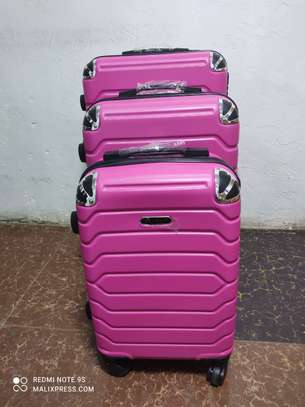 3 in 1 Travel Suitcase high quality in Kenya image 3