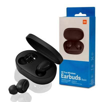 Mi true wireless Earbuds image 1