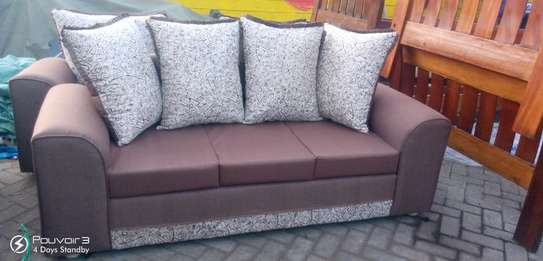 Ready Made Affordable Quality 5 Seater Sofa's
