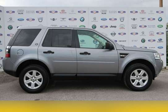 Land Rover Discovery II image 7