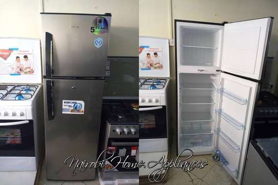 bruhm 275 ltrs fridge