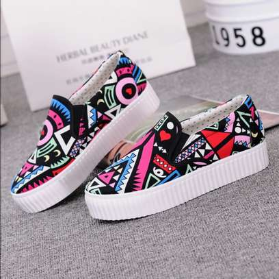 Dashikie shoes image 3