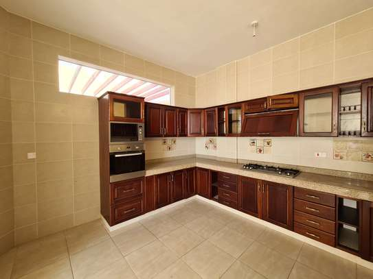 3 bedroom apartment for rent in Nyali Area image 12