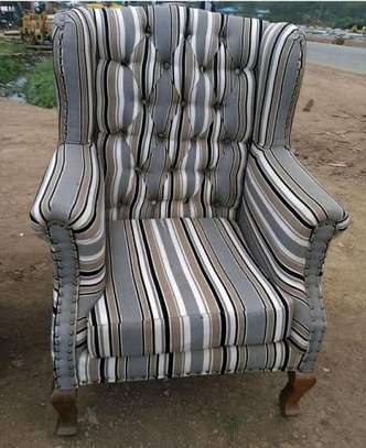 Best wing chair image 1