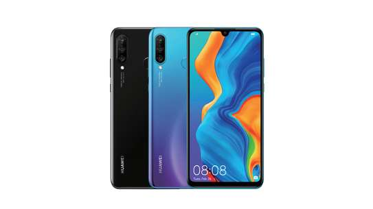 Huawei P30 Lite 6GB/128GB AI Triple Camera 32MP Selfie image 1