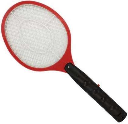 Rechargeable Mosquito Racket - Red image 2