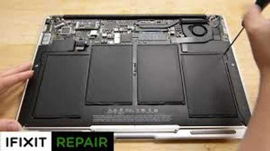 "Battery MacBook Pro 15"" mid 2009/mid 2010"