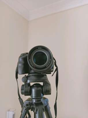 Sony Camera DSC-HX400V – 20.1MP Camera – 4K – 50x Optical Zoom image 4